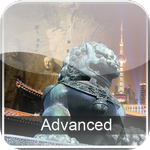 Advanced Cantonese for iPad