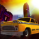 Taxi Cabs Mania : New-York Crazy Speed Night - Free Edition