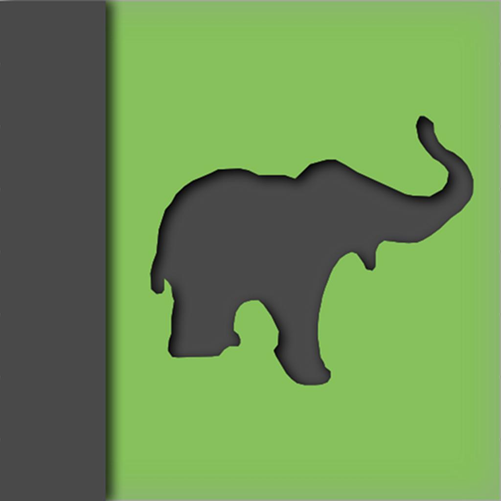 QuickEver - Evernoteに素早くノートを作成、リマインダーにも対応